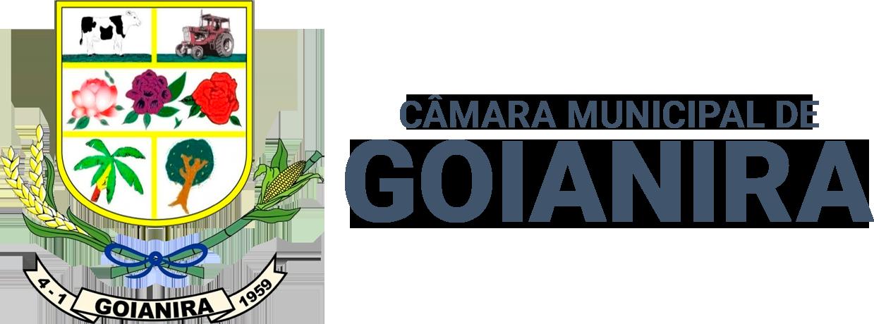 Câmara Municipal de Goianira